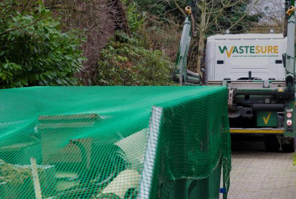 Wastesure Waste Management