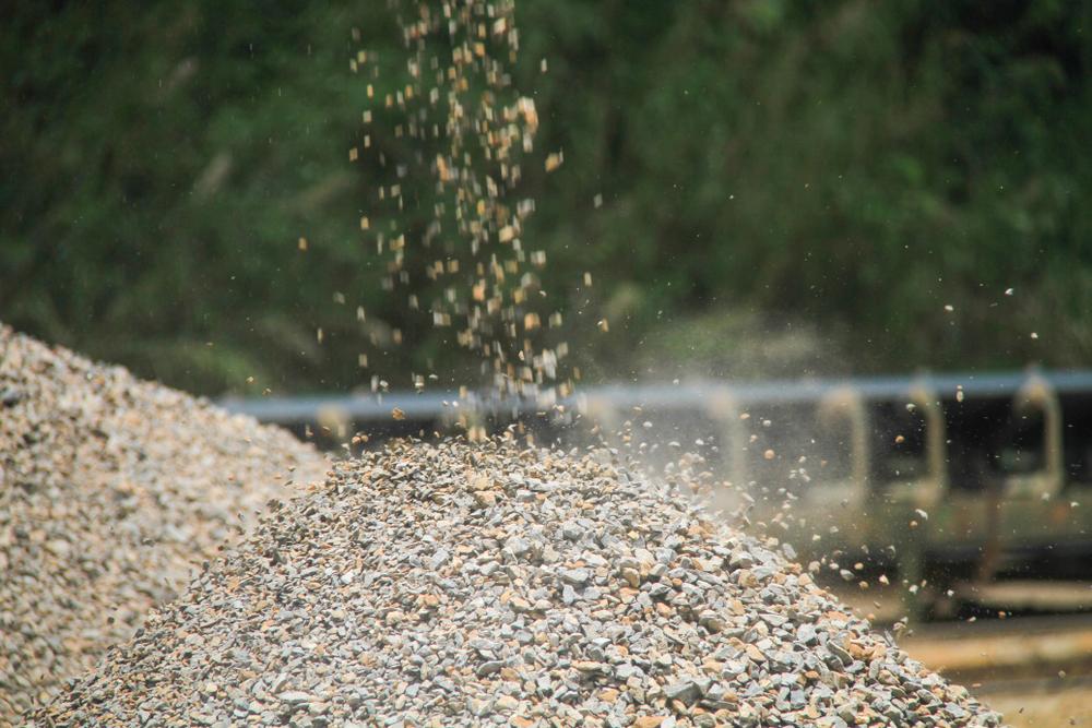 Why Decontaminate Hazardous Waste Aggregate?